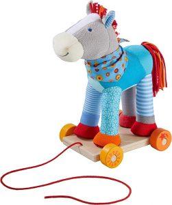buy pull horse toy on amazon.com