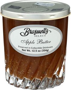 buy Braswell's Apple Butter on amazon.com