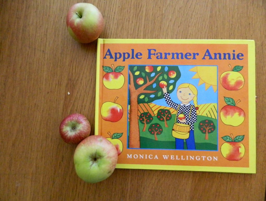 Buy Apple Farm Annie on amazon.com