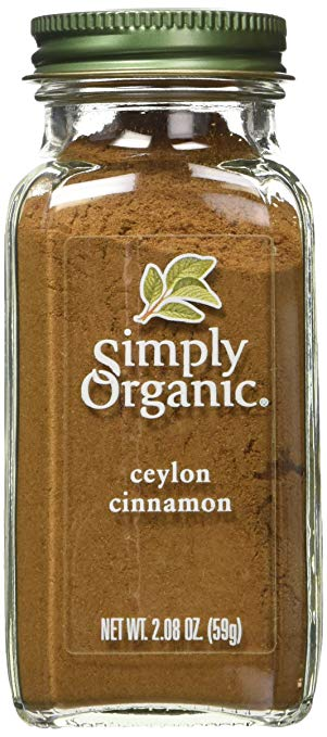 Buy organic cinnamon on amazon.com