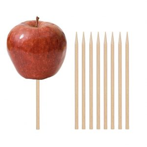 Buy Candy apple sticks on amazon.com