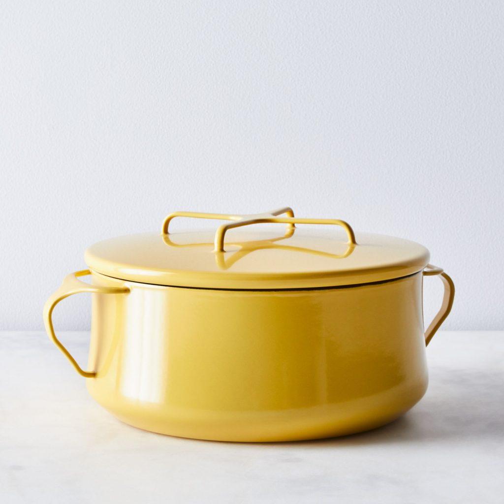 Dansk Kobenstyle Dutch Oven on food52.com - finestofsuppers.com