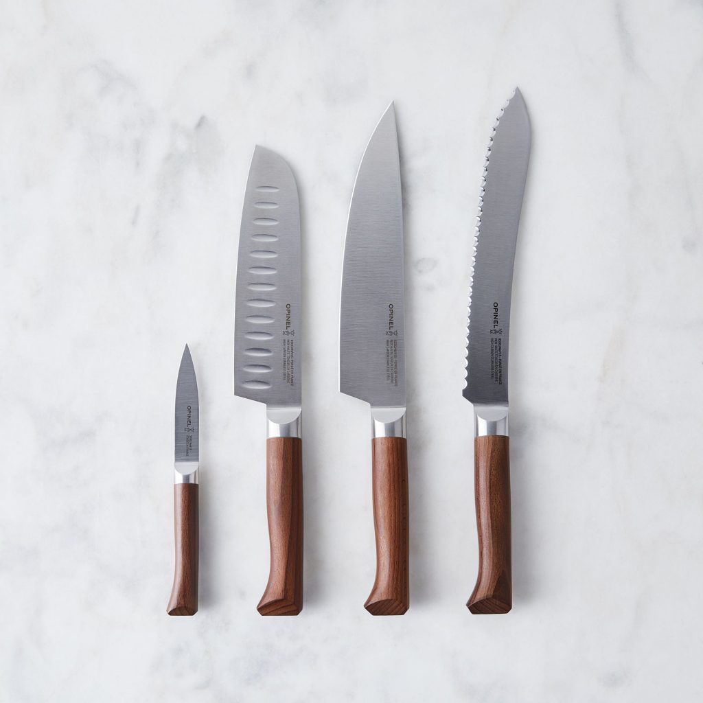 Opinel Forged Knives on food52.com - finestofsuppers.com