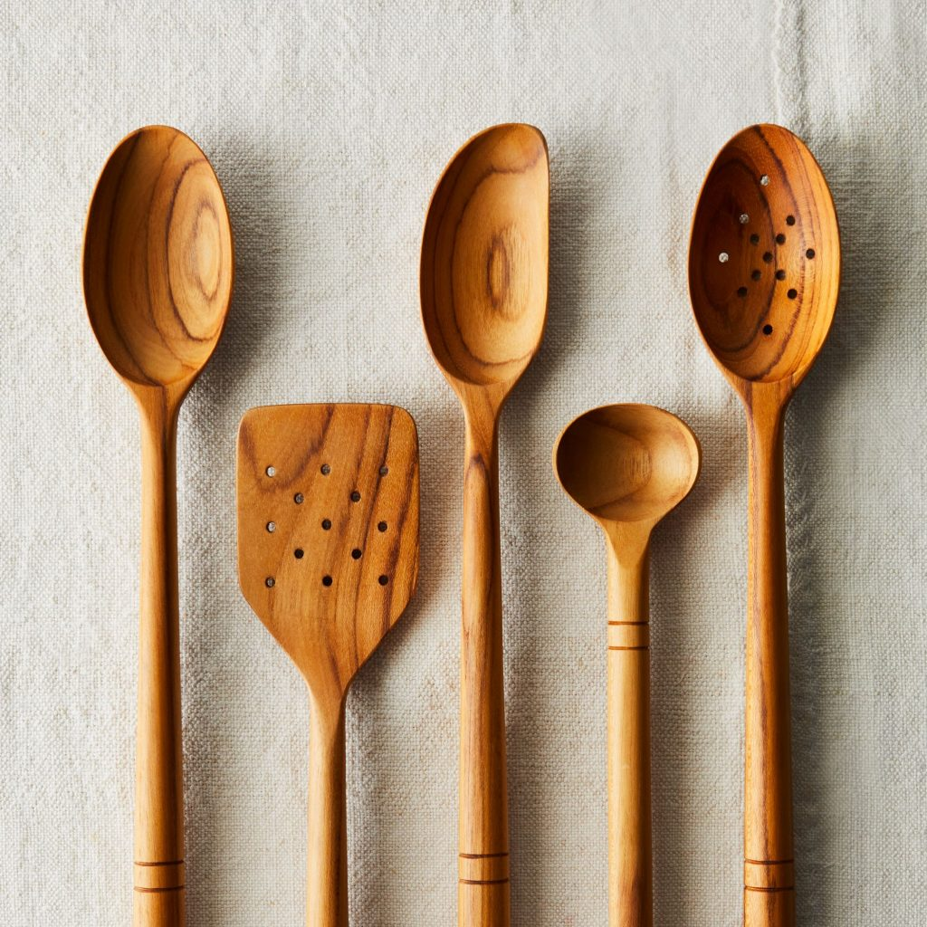 Five Two Wooden Spoons on food52.com
