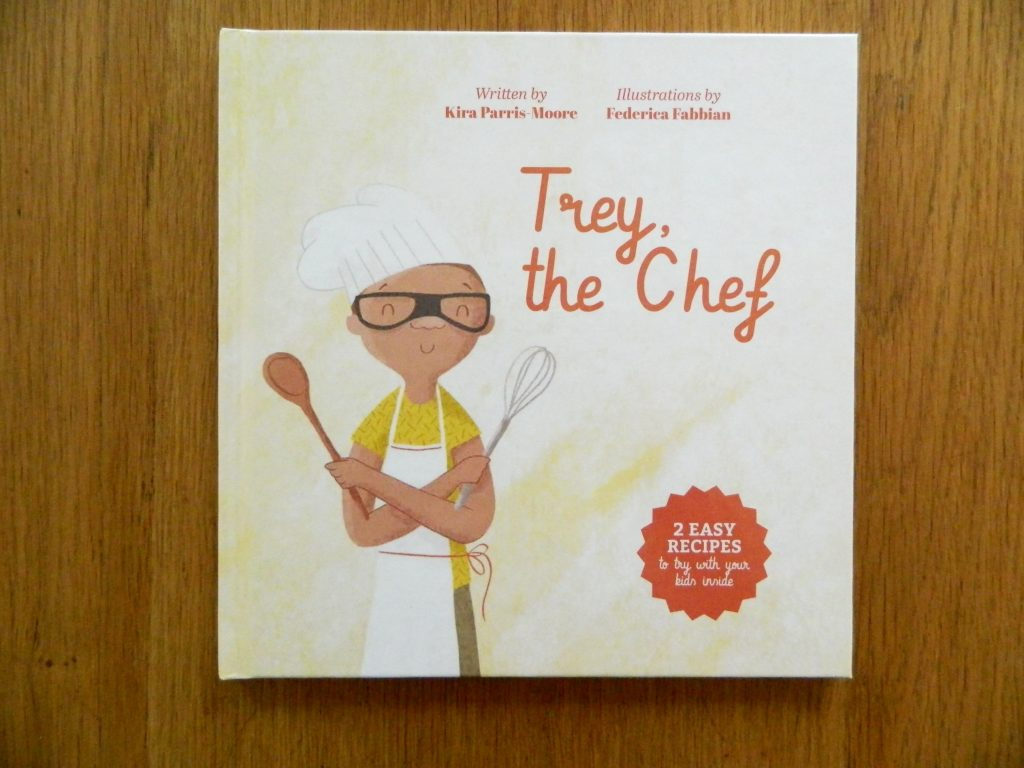 "Review of ""Trey, the Chef"" - finestofsuppers.com"