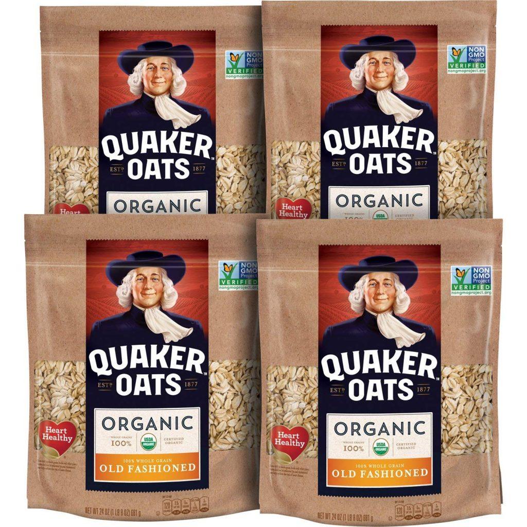 Gluten-free oats on amazon.com