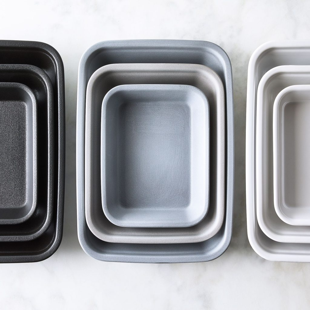 French Porcelain Baking Dishes on food52.com - finestofsuppers.com